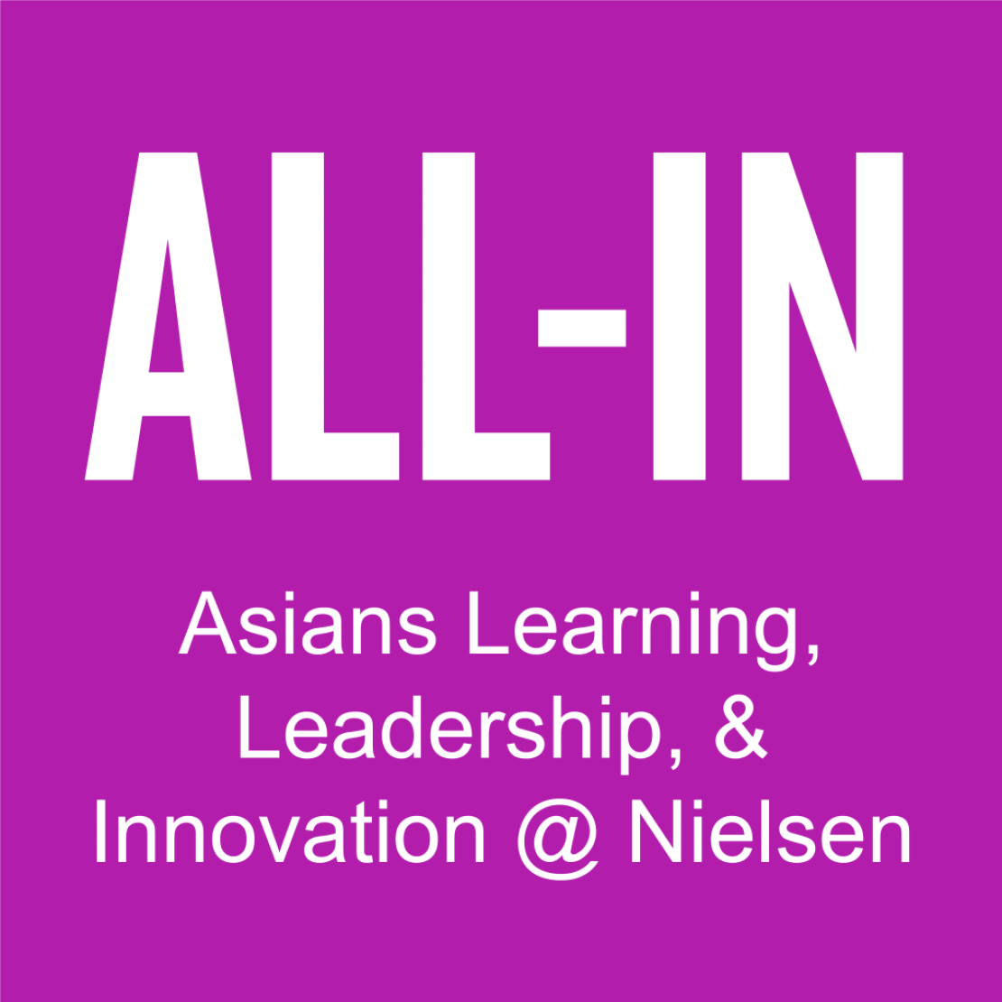 Asians Learning Leadership and Innovation at Nielsen