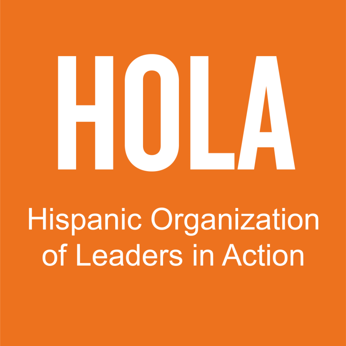 Hispanic Organization of Leaders in Action